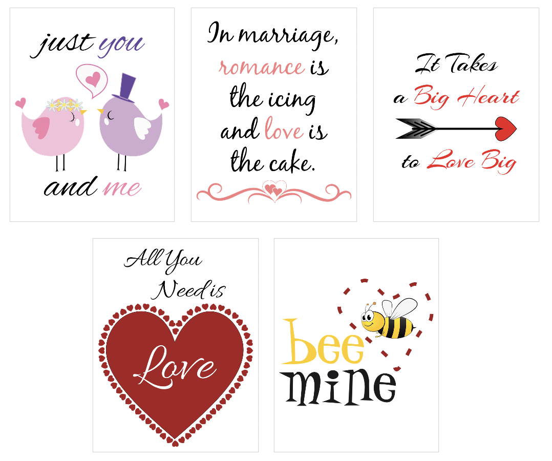 Poster Graphics - Greeting Cards