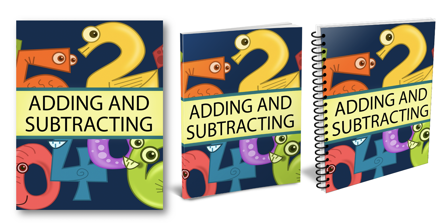 Adding and Subtracting Cover