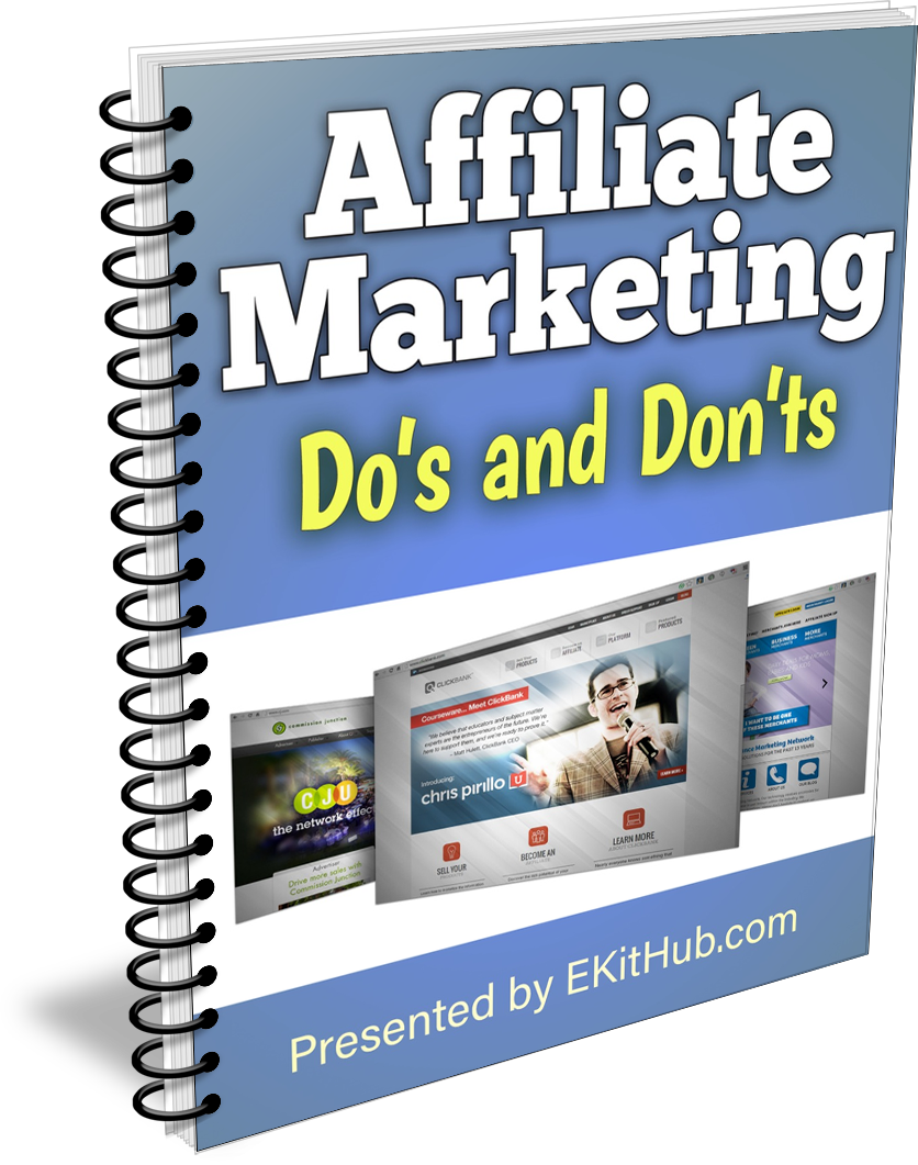 Affiliate Marketing Do's and Don'ts