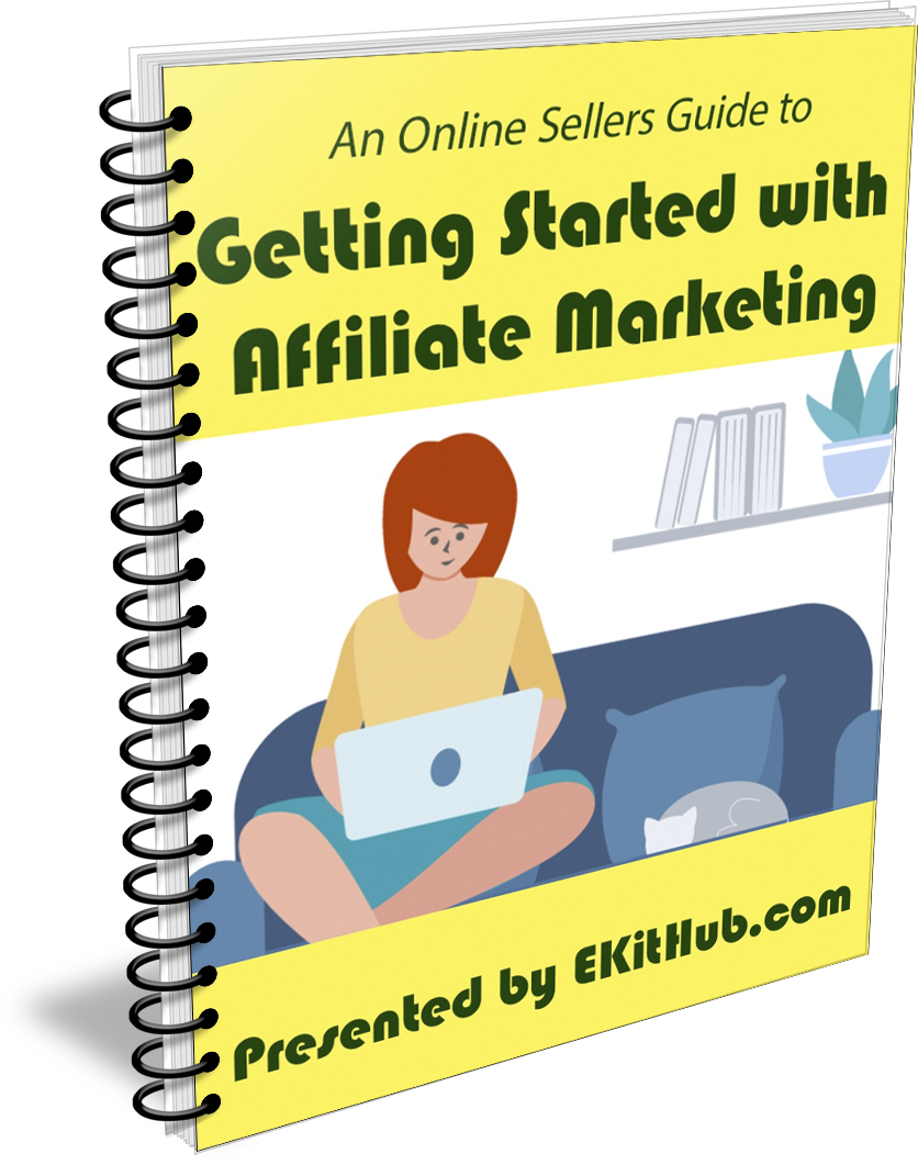 Affililate Marketing Getting Started Guide