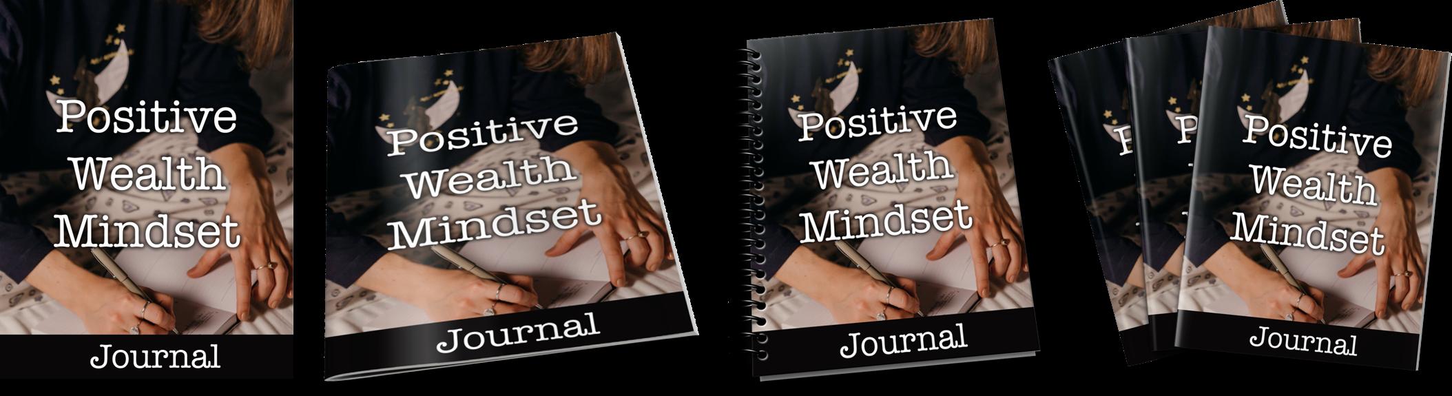 3 positive wealth mindset ecovers