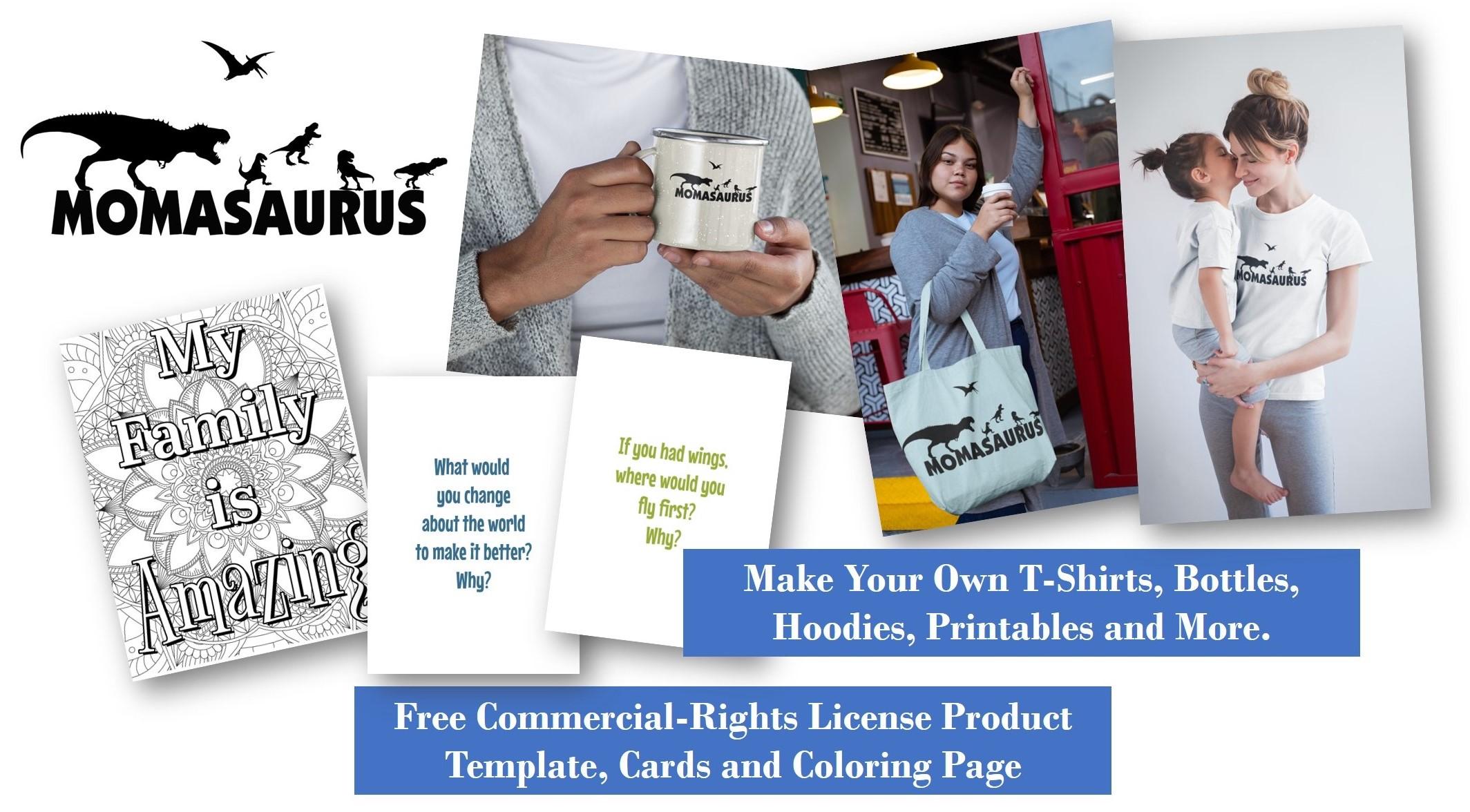 free family jpg 1 Entrepreneur's Kit Hub