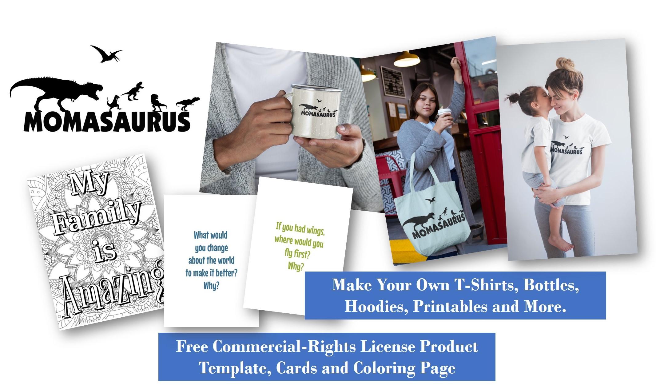 free family plr template pack