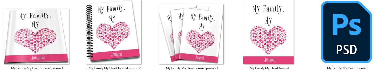 Family Journal PLR