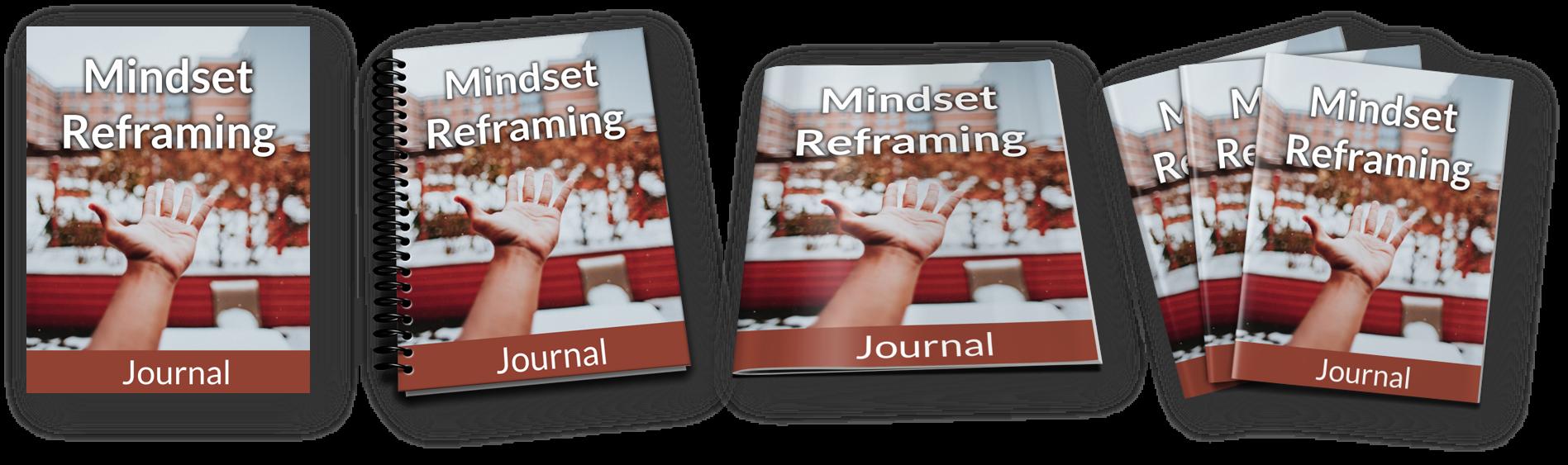 journal-mindset reframing-ecovers