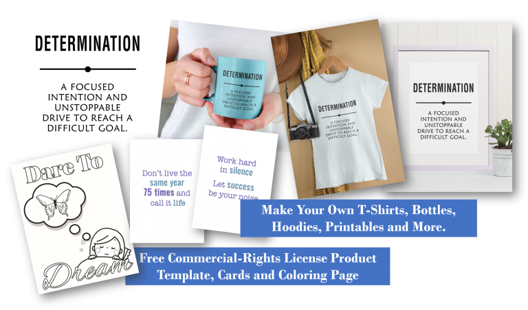 7 Free Affirmations Cards